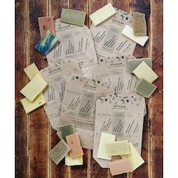 Handmade Eco Soap Test-soaps