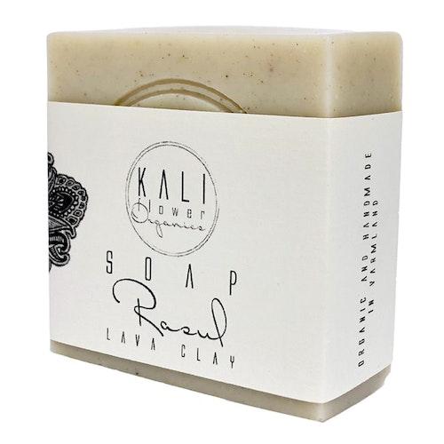 KaliFlower: Ekologisk tvål, Rasul - Vetivergräs