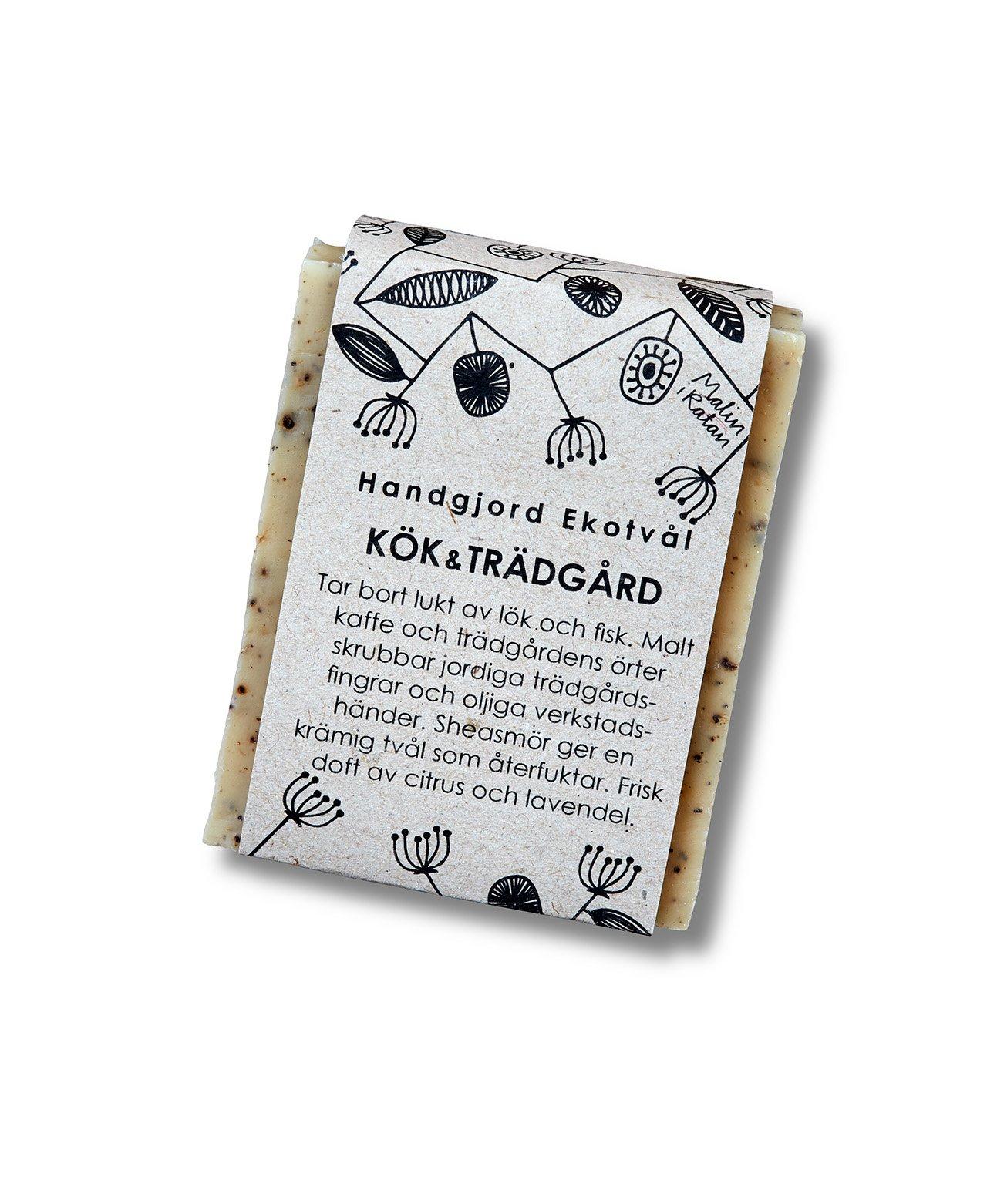 Handgjord Ekotvål Kök & Trädgård