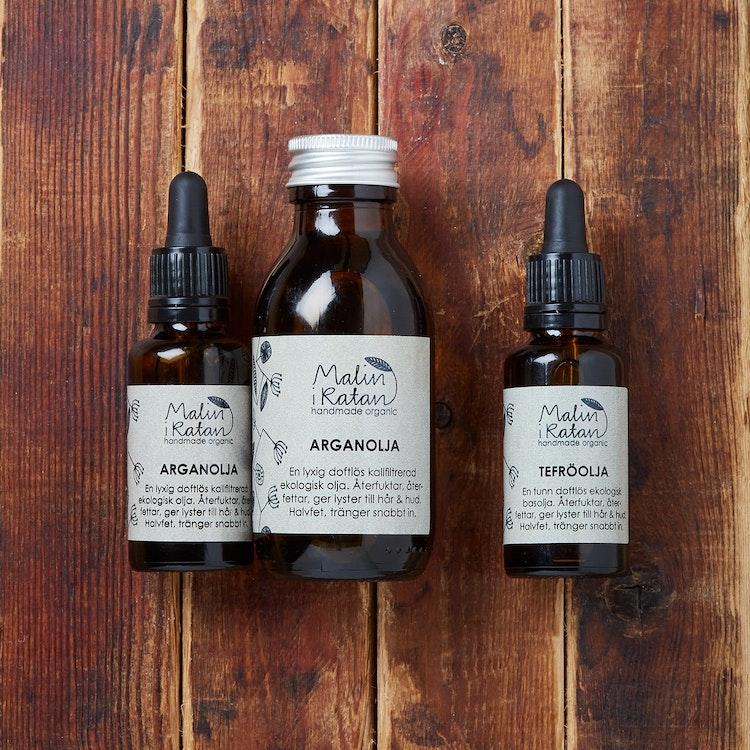 Camellia Oil, Organic