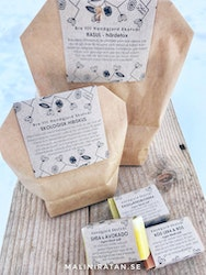 Gift set No 'Poo Mixed small soaps