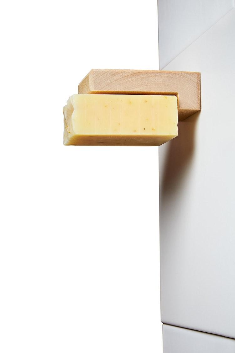 Tvål + Tvålhängare