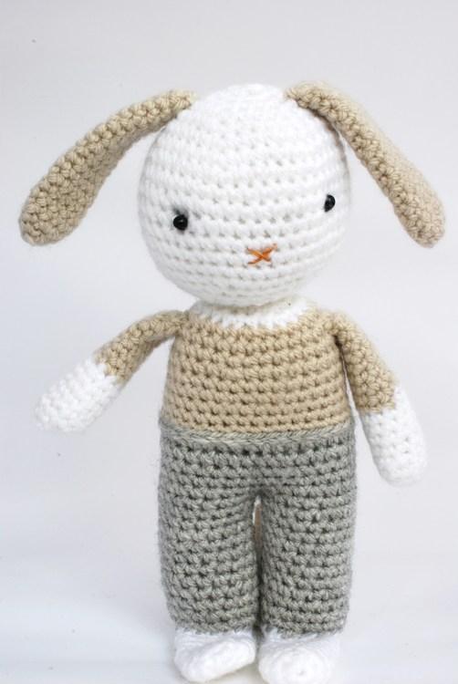 Kaninen Mats