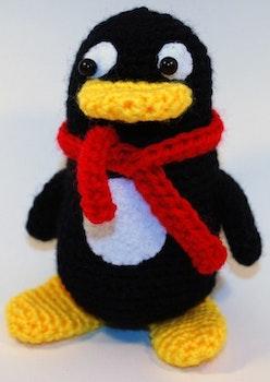 Pingvin virkmönster