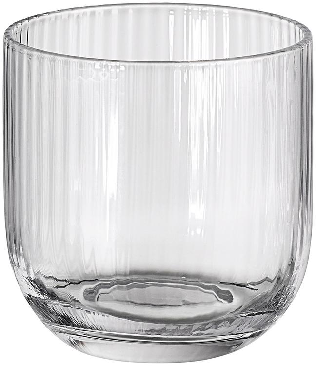 Online miniglas clear 2-pack