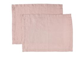 Bordstabletter Pink Lilac Gripsholm 2-pack