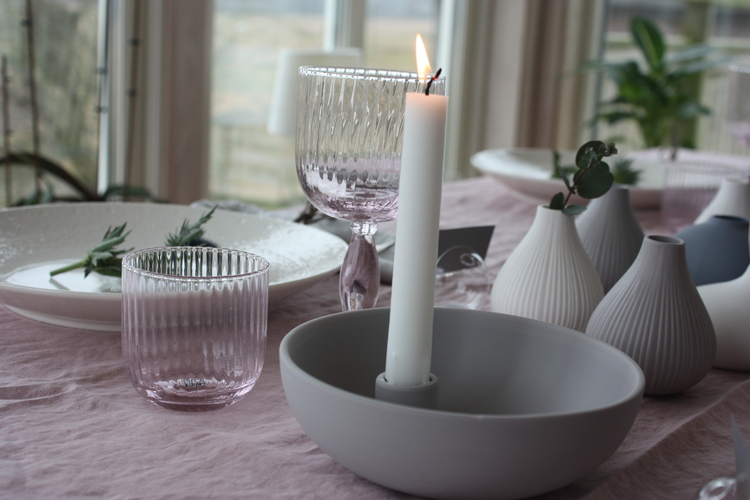 OnLine miniglas rosé 2-pack