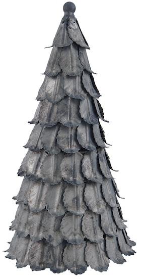 Julgran stor