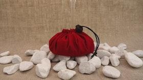 Vingel Röd 2 pack
