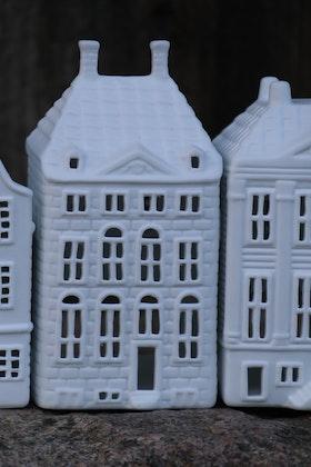 Ljuslykta Rembrandthus