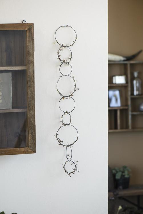 Ringar för upphängning i 3 olika storlekar