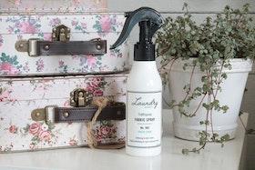 Tvättspray Wild Lavender - Laundry Society