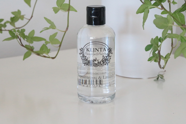 Ansiktsvatten - Klinta & Co