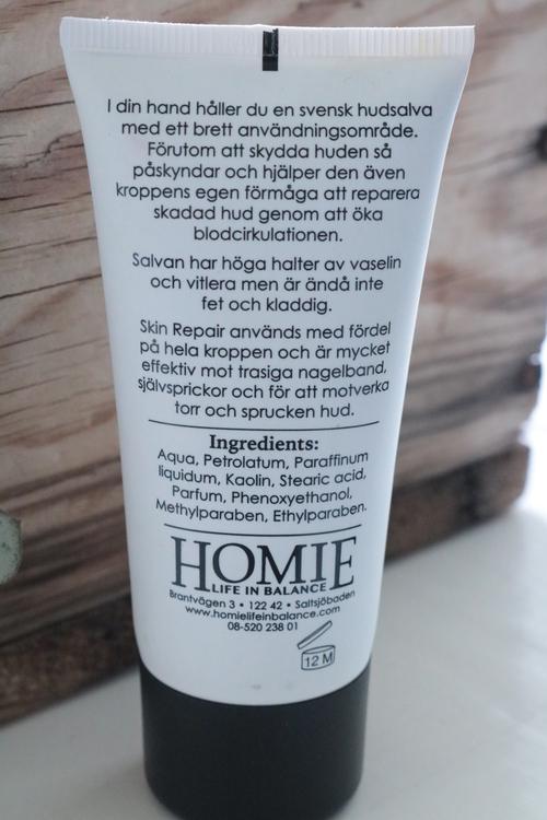Handkräm - Homie