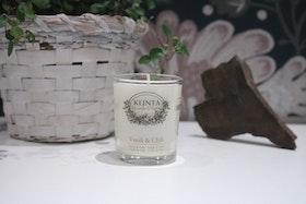 Massageljus Vanilj och chili - Klinta & Co