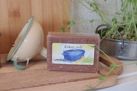 Kökets tvål - Terra Midi