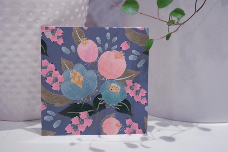 Kort - Cards by Jojo