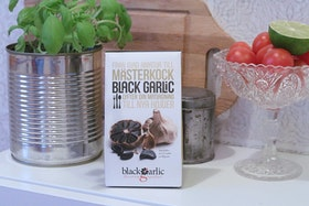 Black Garlic - North Parade