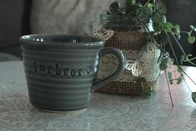 Keramikmugg Farbror - Pusspuss Company