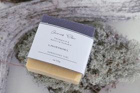 Tvål Lavendel - Annas Eko