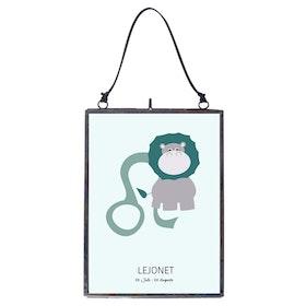 Poster Lejonet