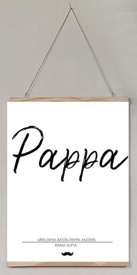 Väldens bästa pappa!