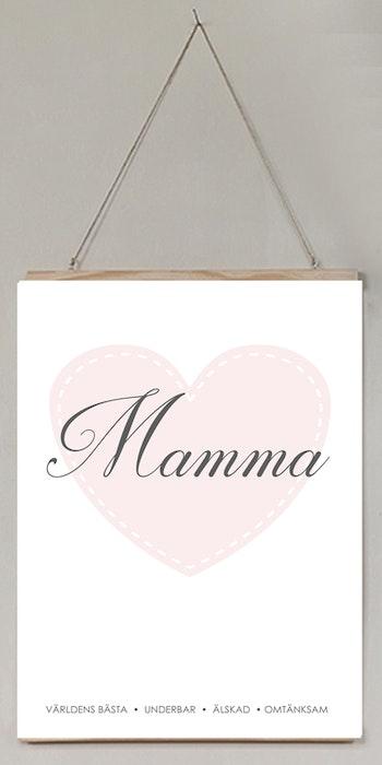 Mamma..
