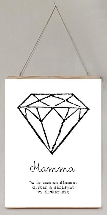 Mamma diamant