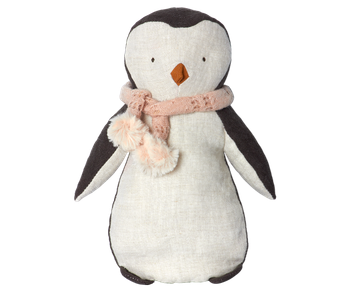 Maileg pingvin flicka, Sparkling Star
