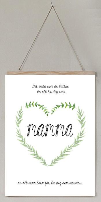 Det enda som är bättre än att ha dig som mamma
