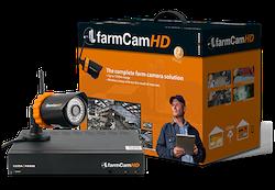 Farm Cam HD