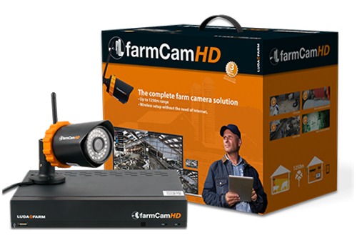 Farm Cam HD