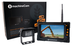 MachineCam