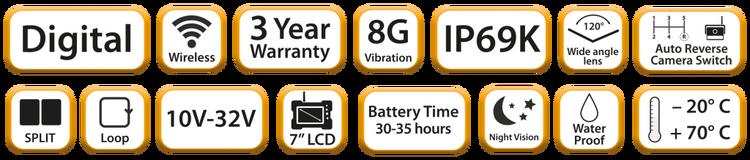 LiftCam Pro