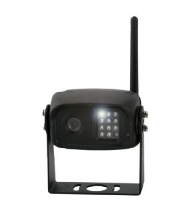Extra kamera till TrailerCam 5D