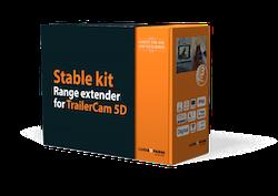 Stall-kit för TrailerCam 5D