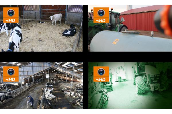 Extra kamera till FarmCamHD