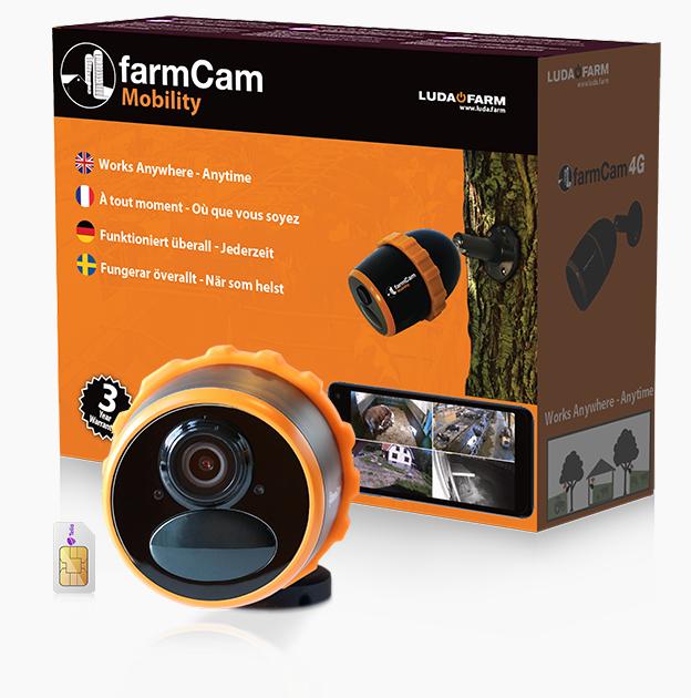 FarmCam Mobility