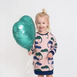 Sweatshirt dress Kamelont
