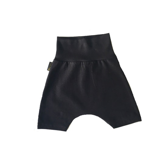 Baggy shorts valfritt tyg
