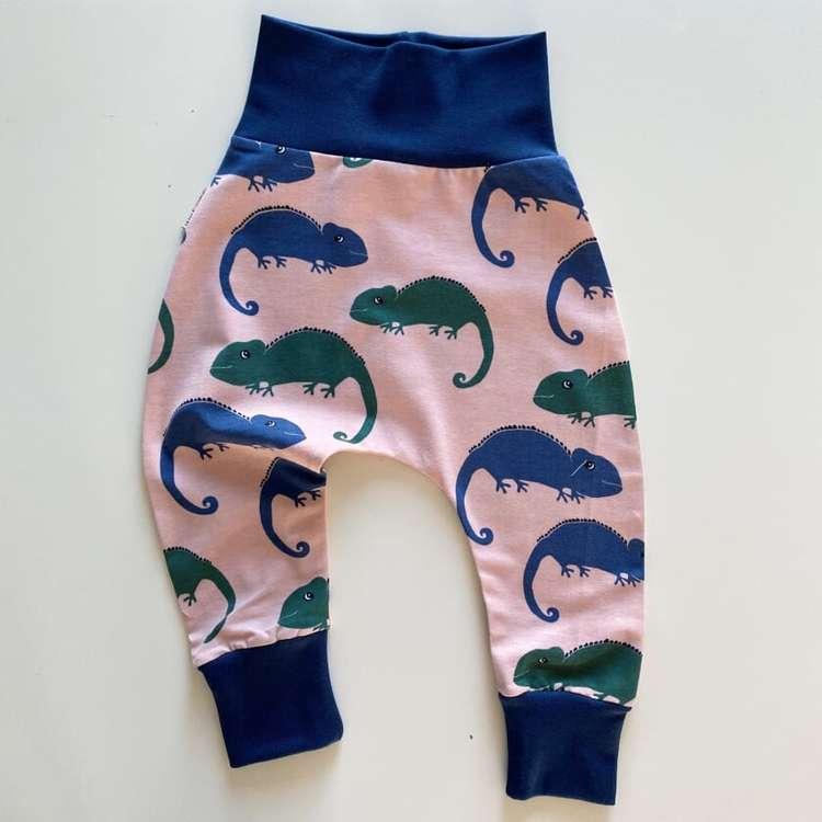 Kamelont Baggy leggings