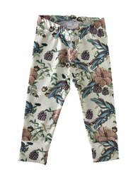 Romantic Spring Leggings