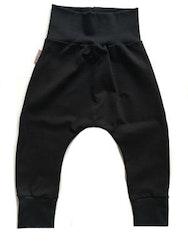 All black Baggy leggings