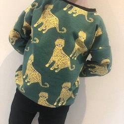 Sweatshirt 56-104 VALFRITT TYG