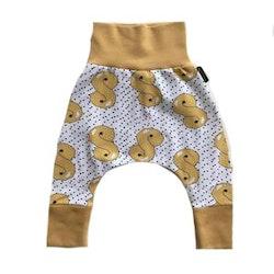 Lussebulle  baggy leggings
