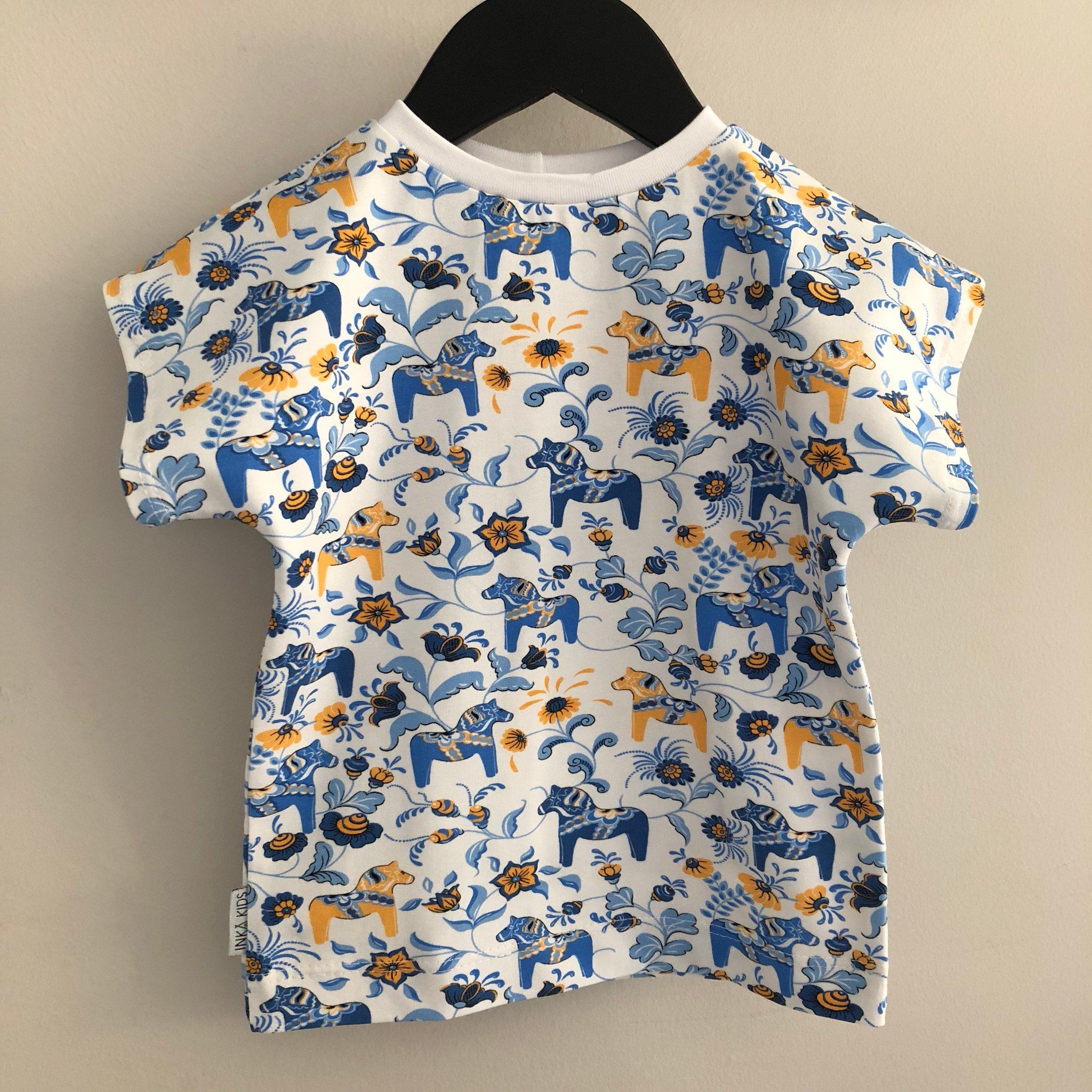 Leksand T shirt
