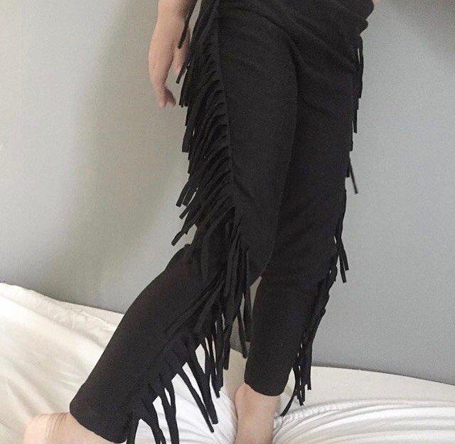 INKA leggings size 110-134