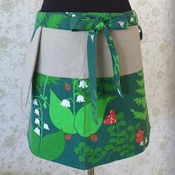 Trädgårdsförkläde