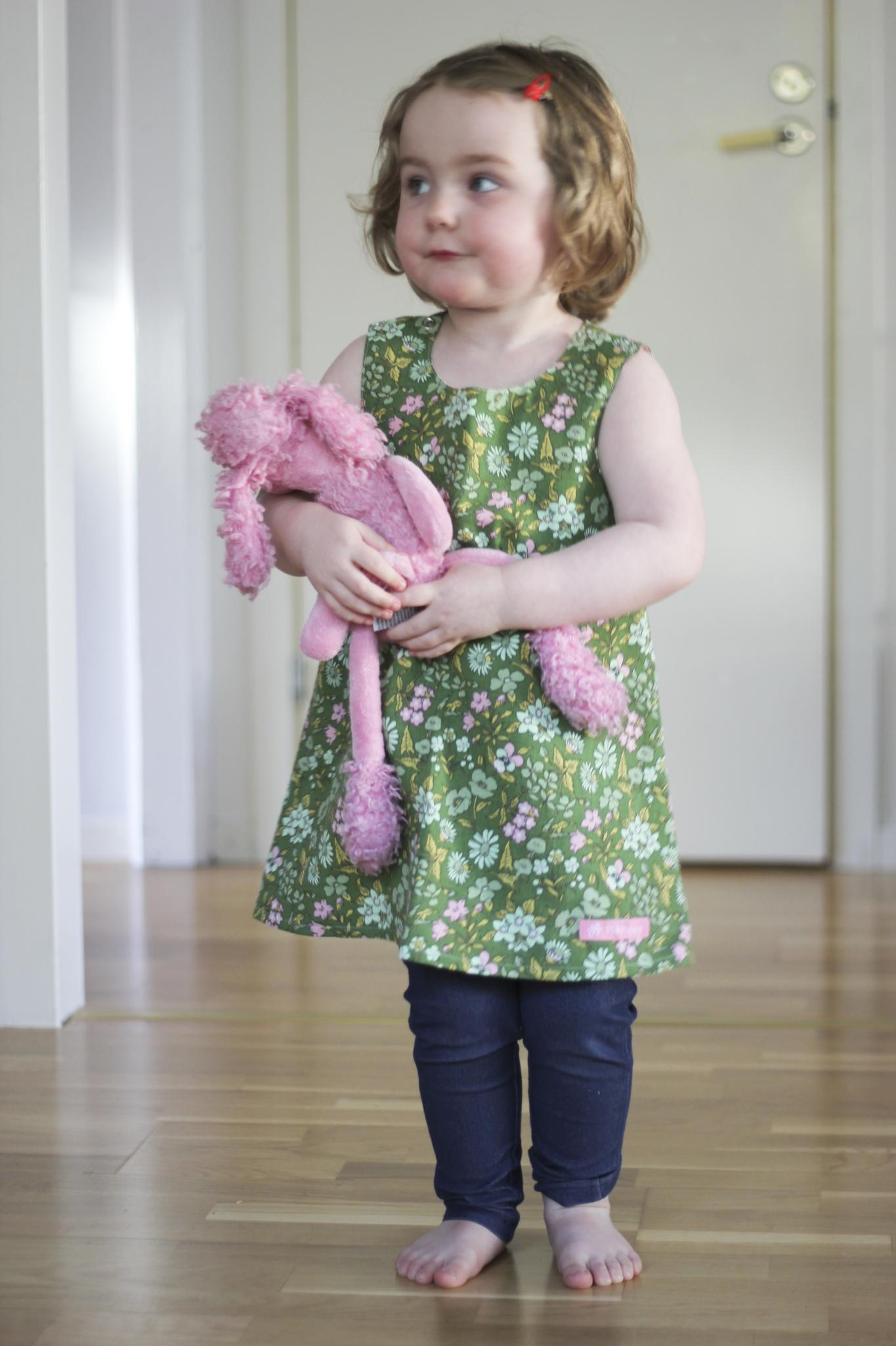 Barnklänning