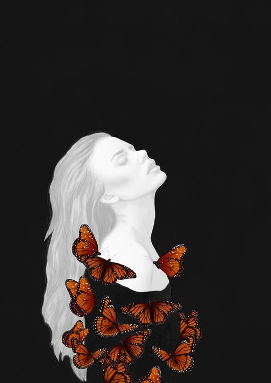 Butterflyborn